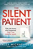 The Silent Patient: The record-breaking, multimillion copy Sunday Times bestselling thriller and Richard & Judy book club pick (English Edition)