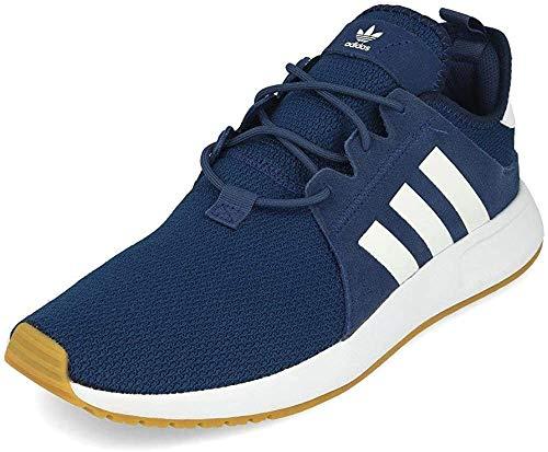 adidas X_PLR, Zapatillas Hombre, Dove Grey/FTWR White/DGH Solid Grey, 38 2/3 EU