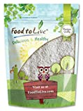 Rye Flour, 8 Ounces - Non-GMO Verified, Stone Ground from Whole Grain Rye Berries, Kosher, Vegan, Bulk, Great for Bread Baking, Product of the USA