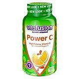 Vitafusion Power C Gummy Vitamins 150ct