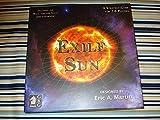 Game Knight Games Exile Sol Juego De Mesa