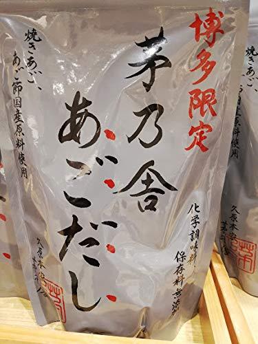 博多限定 茅乃舎あごだし(8g x 27袋)