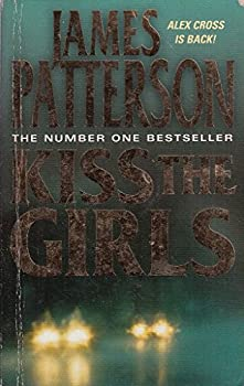 Paperback Kiss the Girls Book