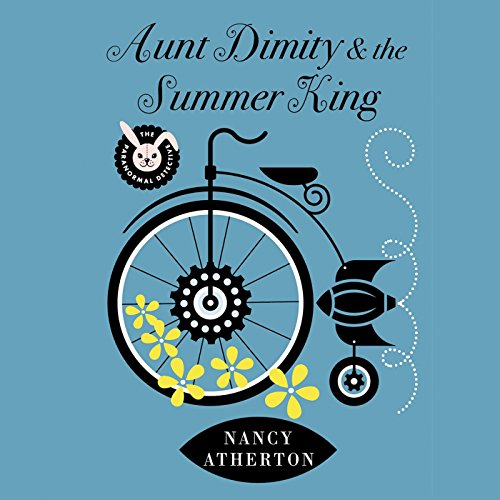 Aunt Dimity and the Summer King Titelbild