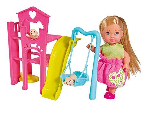 Simba 105733074 Dog Fun Park, Plusieurs Jouets