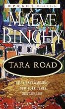 Tara Road (98) by Binchy, Maeve [Mass Market Paperback (2000)]