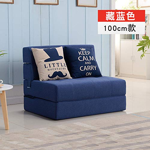 LJQLXJ divano Floor Tatami Bed Cushion Mattress Dual-Purpose Single Double Small Bedroom Home Lazy Lounge Couch Pouf,Z1