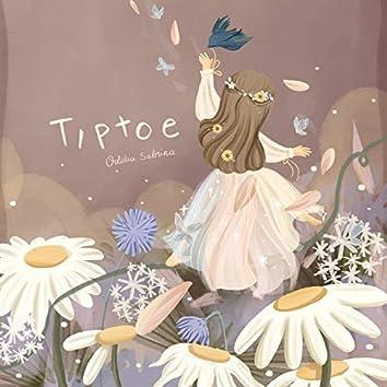 Tiptoe (라나나나)