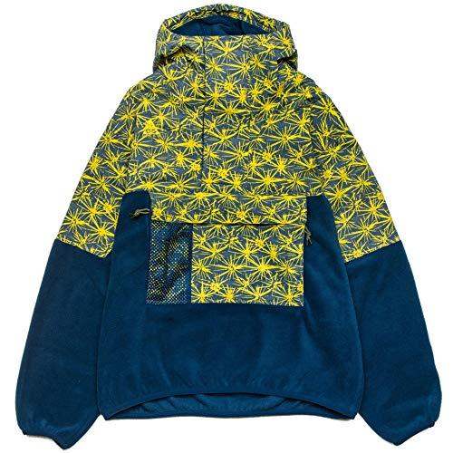 Nike ACG Men's Fleece Anorak Jackets CK3106-432 Size 2XL