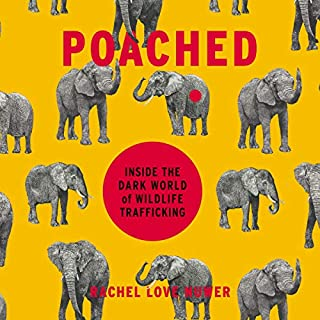 Poached cover art