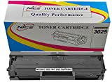 Nice Toner Cartridge Compatible with Xerox Phaser 3020, WorkCentre 3025 (Set of 1 Cartridge)
