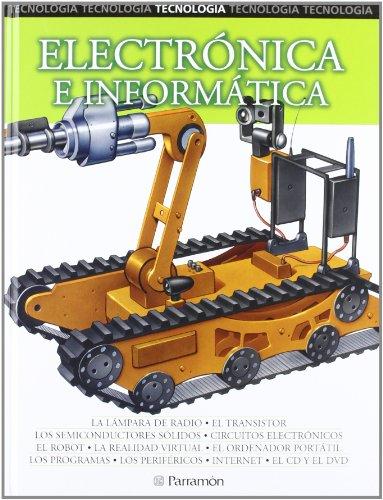 ELECTRONICA E INFORMATICA (Tecnología)