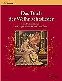 Das Buch der Weihnachtslieder: Instrumentalsätze. variable Besetzungsmöglichkeiten. 4. Stimme in...