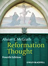 Reformation Thought: An Introduction