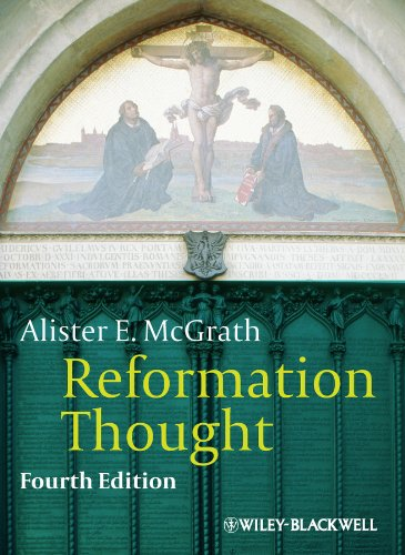 Image of Reformation Thought: An Introduction