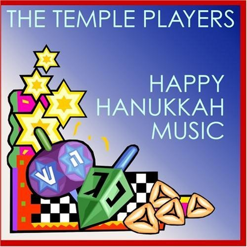 Happy Hanukkah Music by The Temple Players
