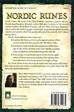 Zoom IMG-1 nordic runes understanding casting and