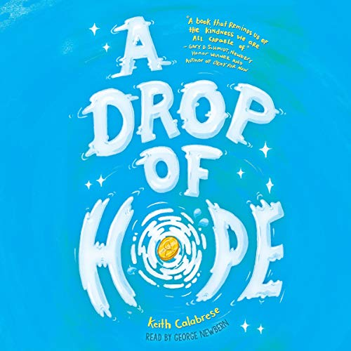Page de couverture de A Drop of Hope