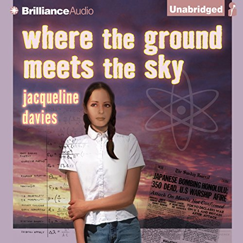 Where the Ground Meets the Sky cover art