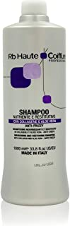 Renee Blanche Nourishing and Resotarative Shampoo with Collagen and Aloe Vera, 1000ml- Italy