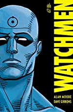 Watchmen d'Alan Moore