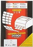 Markin Cf1200 Etichette 105X48