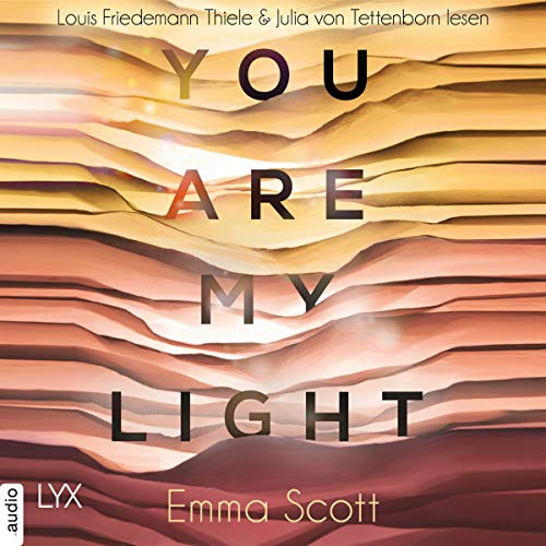 Couverture de You Are My Light