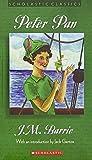 Peter Pan (Scholastic Classics)