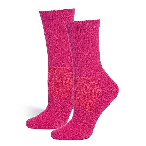 Safersox Sportsocken Pink, 35-38