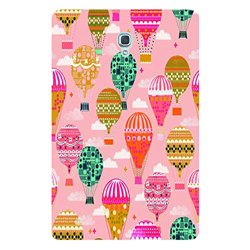 Videotronix Exclusive Printed Back Case, Soft Silicon Tablet Back Cover for Samsung Galaxy TAB A 8.0 inch 2017 (T380, T385)