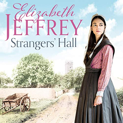 Couverture de Strangers' Hall