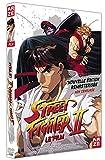 street fighter ii film edition dvd