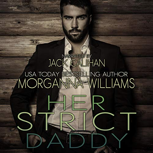 Her Strict Daddy  By  cover art