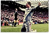 Luck7 Leinwand Druck Poster Fernando Torres von den besten