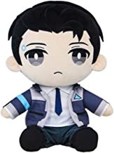 Inbest Detroit Become Human Cute Cartoon Stuffed Plush Toy Doll Soft Pillow Pillow Small Plush Puppets Toy