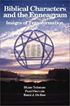 By Diane Tolomeo - Biblical Characters and the Enneagram: Images of Transformation (2002-01-16) [Paperback]