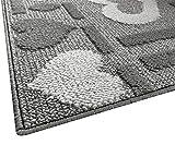 Zoom IMG-2 emmevi tappeto cucina antiscivolo cuori
