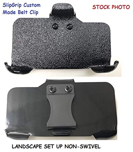 SlipGrip Belt Clip Only for Samsung Galaxy Note 20 Ultra Using...