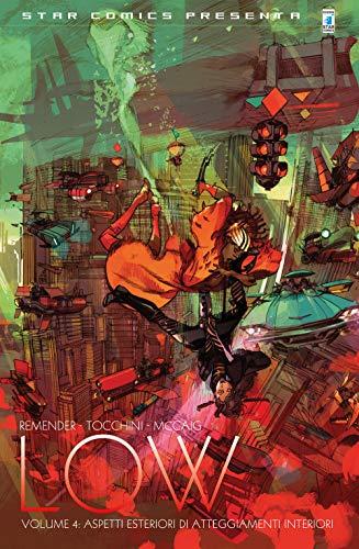 Low: 4 (Star Comics presenta)