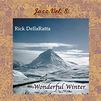 Jazz Vol. 8: Wonderful Winter