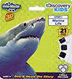 Discovery Kids ViewMaster 3D Marine Life - Full 3 Reel Set by 3Dstereo