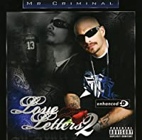 Vol. 2-Love Letters