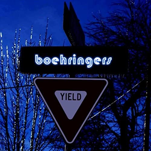 The Boehringers