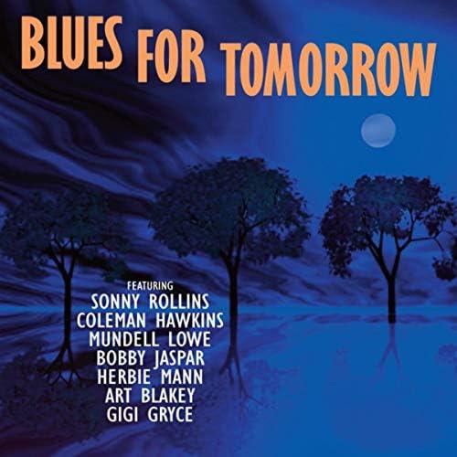 East Coast All-Stars, Herbie Mann'S Californians, Sonny Rollins Quartet, Mundell Lowe Quintet & Bobby Jaspar Quartet