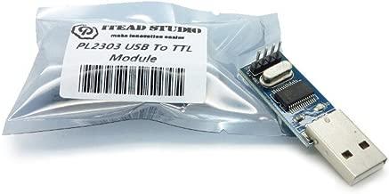 ITEAD Prolific PL2303 USB to TTL Module