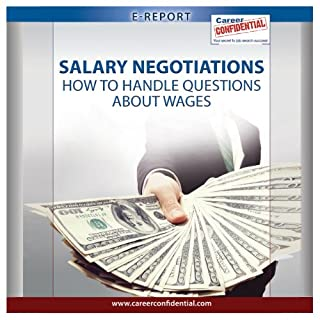 Salary Negotiations cover art