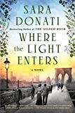 Where the Light Enters (Gilded Hour)