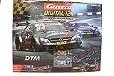 Carrera DIGITAL 124 23623 DTM Premium Race Set