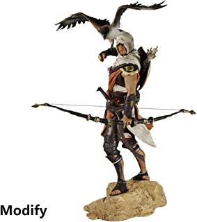 Duzhengzhou Assassin's Creed:Bayek - 10.23 Inches PVC Figure Model Toy