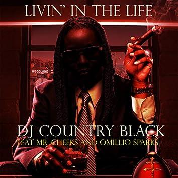 Livin' in the Life (Left Lane Mix)
